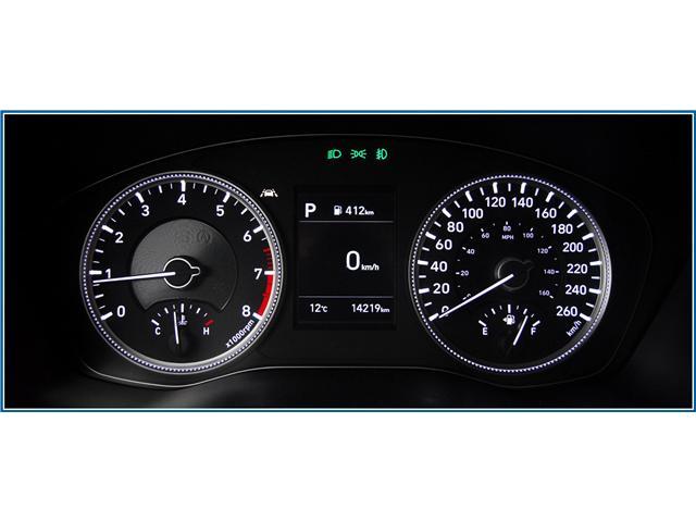 2019 Hyundai Santa Fe ESSENTIAL (Stk: OP3837) in Kitchener - Image 10 of 14