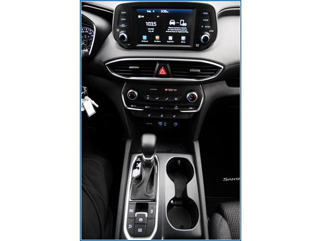 2019 Hyundai Santa Fe ESSENTIAL (Stk: OP3837) in Kitchener - Image 11 of 14