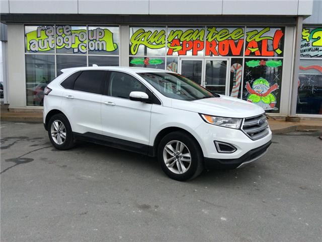 2016 Ford Edge SEL (Stk: 16209A) in Dartmouth - Image 2 of 21