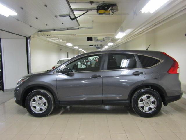 2015 Honda CR-V LX (Stk: AP3174) in Toronto - Image 2 of 27