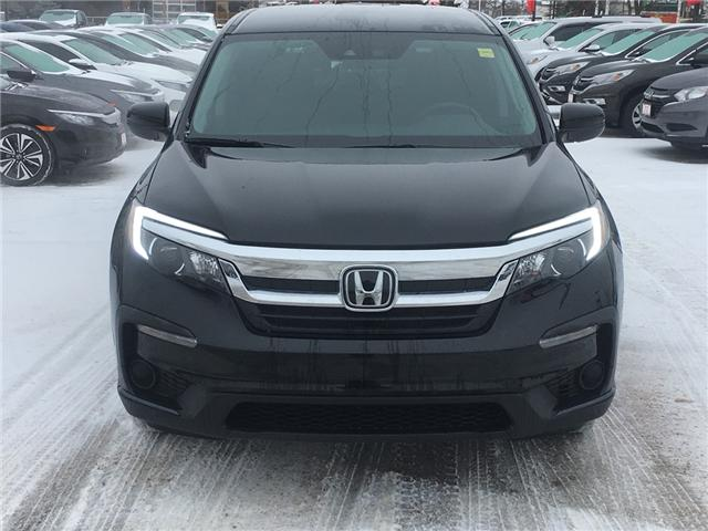 2019 Honda Pilot LX (Stk: 19089) in Barrie - Image 2 of 6