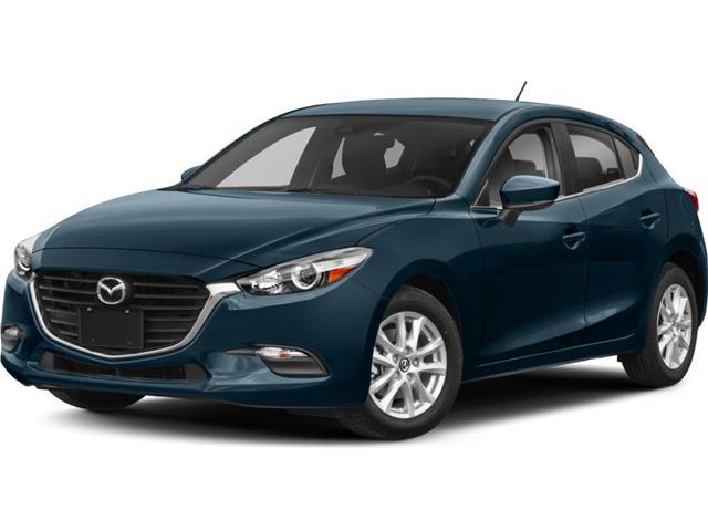 2018 Mazda Mazda3 GS (Stk: N4006) in Calgary - Image 1 of 1
