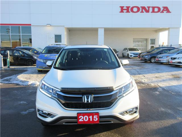 2015 Honda CR-V EX (Stk: VA3350) in Ottawa - Image 2 of 11