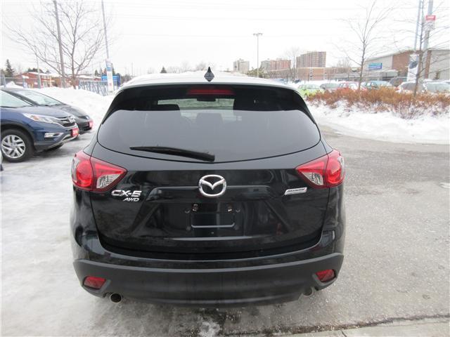2016 Mazda CX-5 GX (Stk: VA3335) in Ottawa - Image 2 of 10