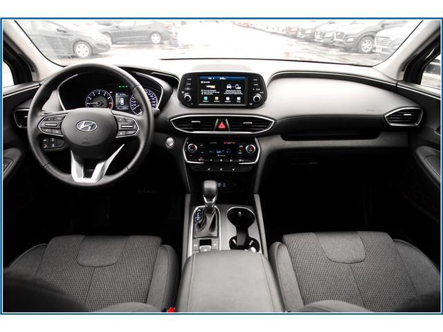 2019 Hyundai Santa Fe Preferred 2.4 (Stk: OP3840) in Kitchener - Image 6 of 13