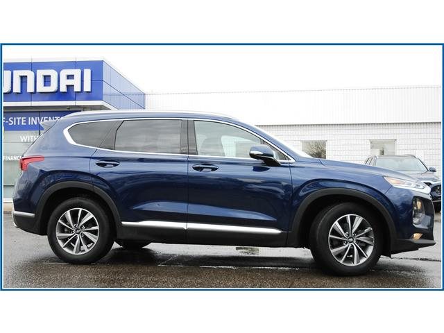 2019 Hyundai Santa Fe Preferred 2.4 (Stk: OP3840) in Kitchener - Image 2 of 13