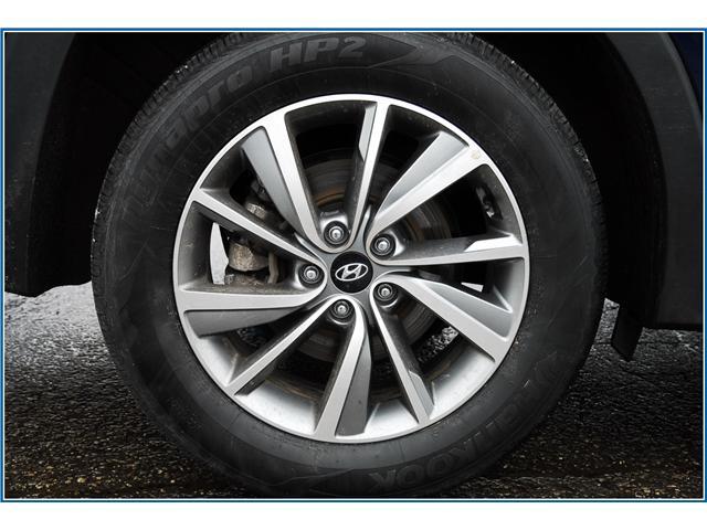 2019 Hyundai Santa Fe Preferred 2.4 (Stk: OP3840) in Kitchener - Image 5 of 13