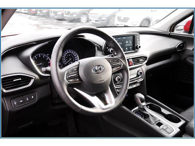 2019 Hyundai Santa Fe Preferred 2.4 (Stk: OP3840) in Kitchener - Image 7 of 13