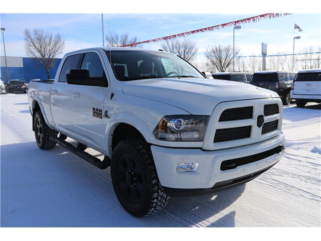 2016 RAM 2500 Laramie (Stk: 172163) in Medicine Hat - Image 1 of 35