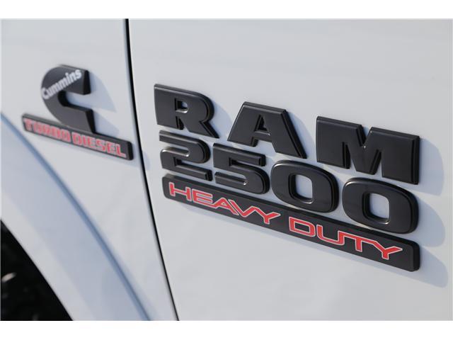 2016 RAM 2500 Laramie (Stk: 172163) in Medicine Hat - Image 12 of 35