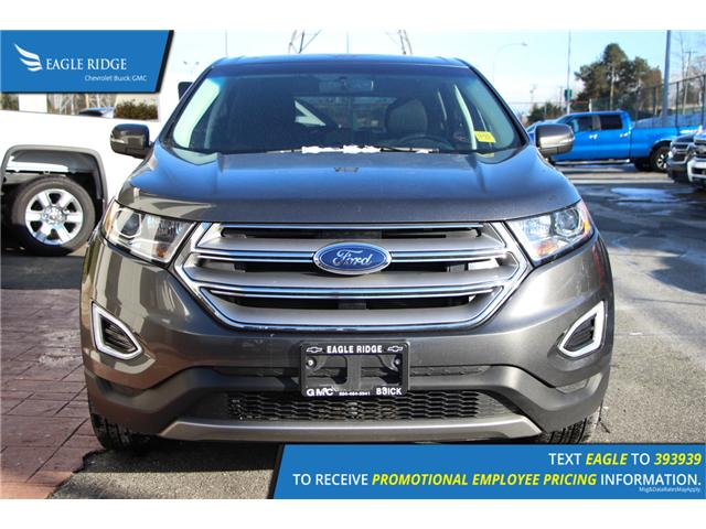 2018 Ford Edge SEL (Stk: 189322) in Coquitlam - Image 2 of 15