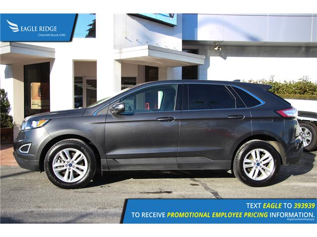 2018 Ford Edge SEL (Stk: 189322) in Coquitlam - Image 3 of 15