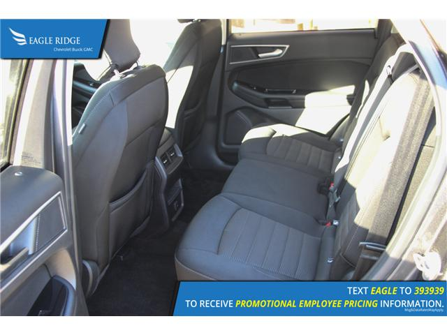 2018 Ford Edge SEL (Stk: 189322) in Coquitlam - Image 15 of 15