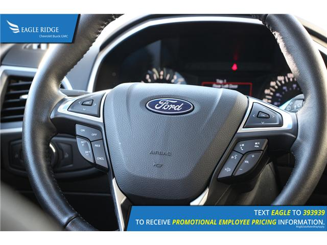 2018 Ford Edge SEL (Stk: 189322) in Coquitlam - Image 9 of 15