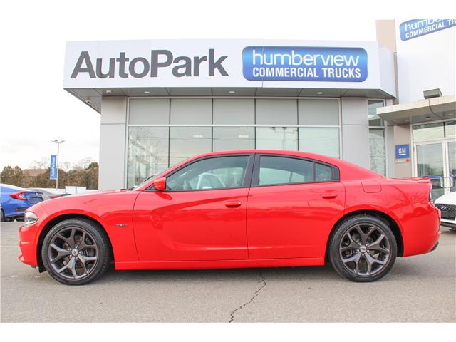 2017 Dodge Charger R/T (Stk: 17-656721) in Mississauga - Image 3 of 28