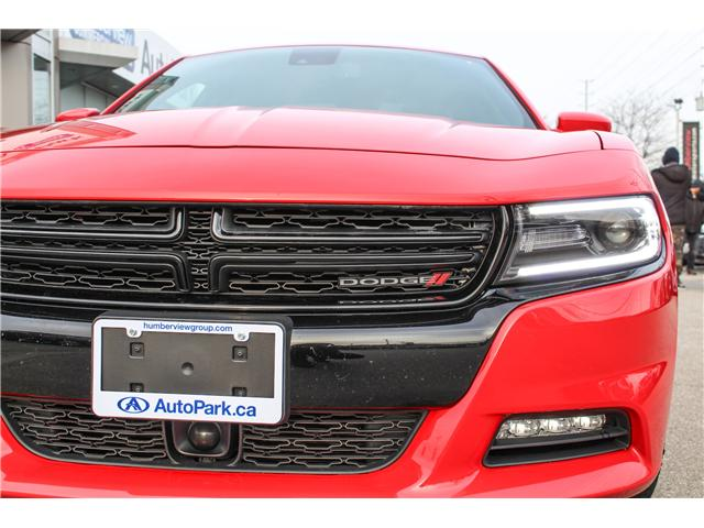 2017 Dodge Charger R/T (Stk: 17-656721) in Mississauga - Image 5 of 28