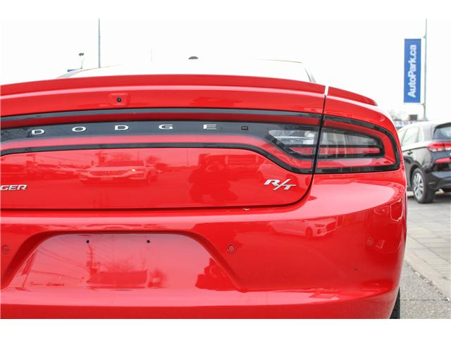 2017 Dodge Charger R/T (Stk: 17-656721) in Mississauga - Image 6 of 28