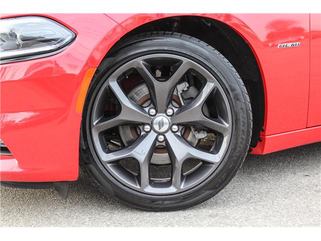 2017 Dodge Charger R/T (Stk: 17-656721) in Mississauga - Image 2 of 28