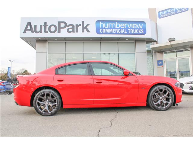 2017 Dodge Charger R/T (Stk: 17-656721) in Mississauga - Image 4 of 28