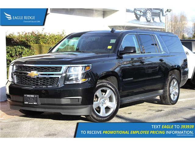 2018 Chevrolet Suburban LT (Stk: 189576) in Coquitlam - Image 1 of 18