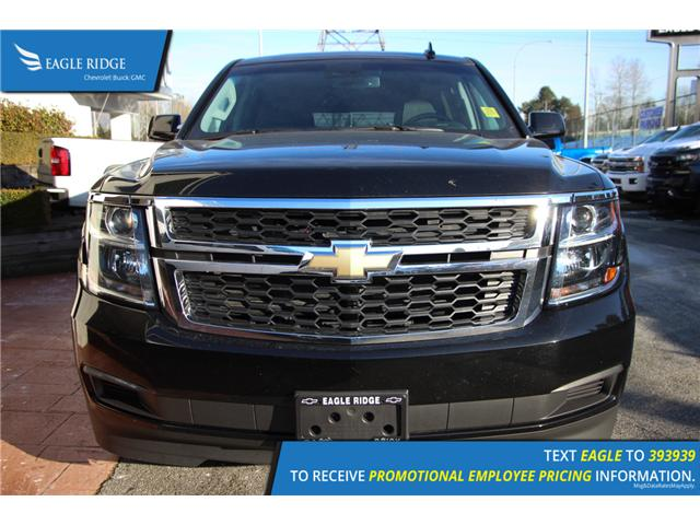 2018 Chevrolet Suburban LT (Stk: 189576) in Coquitlam - Image 2 of 18