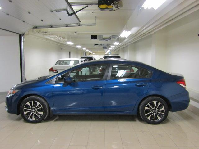 2015 Honda Civic EX (Stk: AP3182) in Toronto - Image 2 of 27