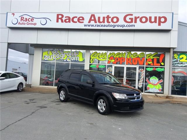 2014 Dodge Journey CVP/SE Plus (Stk: 16239B) in Dartmouth - Image 1 of 18