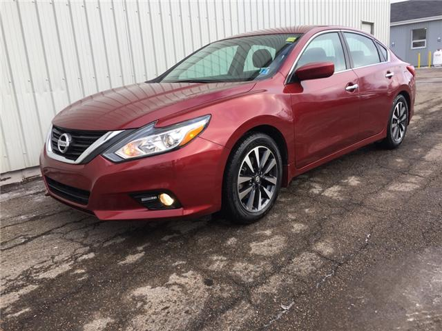 2016 Nissan Altima 2.5 SV (Stk: SUB1895A) in Charlottetown - Image 1 of 23