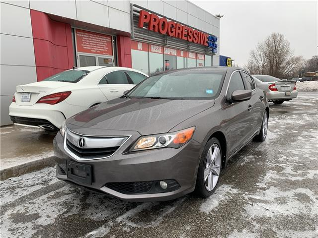 2013 Acura ILX Base (Stk: DE404231T) in Sarnia - Image 1 of 25