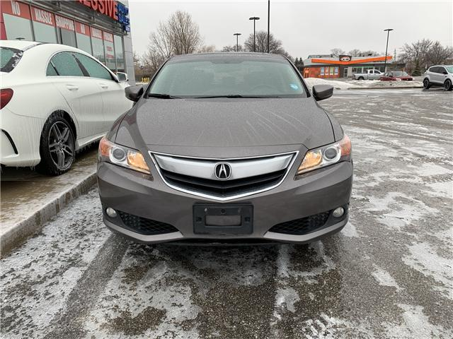 2013 Acura ILX Base (Stk: DE404231T) in Sarnia - Image 2 of 25
