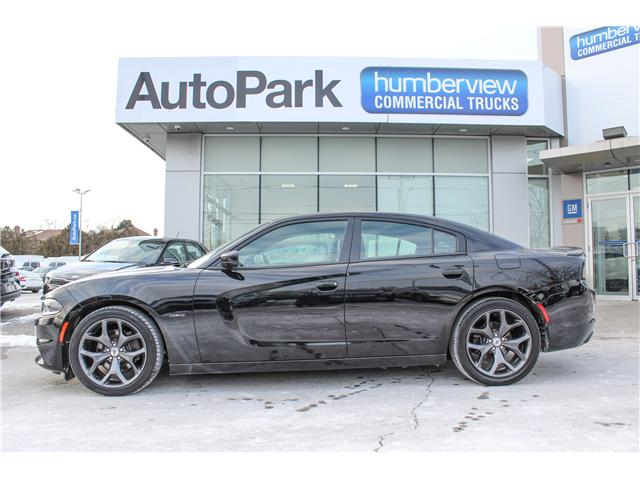 2017 Dodge Charger R/T (Stk: 17-656705) in Mississauga - Image 2 of 25
