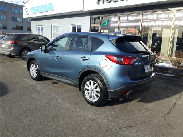 2015 Mazda CX-5 GS (Stk: S01) in Fredericton - Image 2 of 11