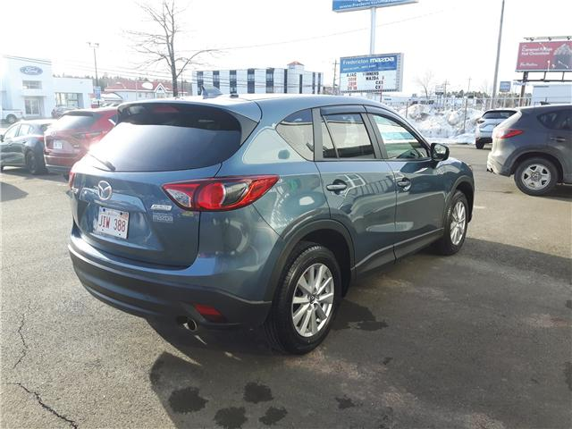 2015 Mazda CX-5 GS (Stk: S01) in Fredericton - Image 4 of 11
