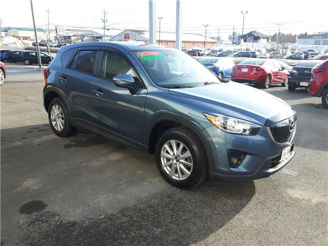 2015 Mazda CX-5 GS (Stk: S01) in Fredericton - Image 5 of 11