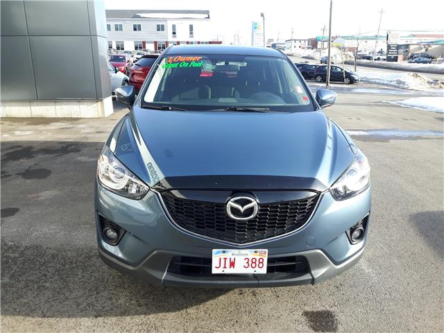 2015 Mazda CX-5 GS (Stk: S01) in Fredericton - Image 6 of 11