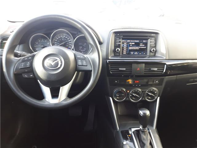 2015 Mazda CX-5 GS (Stk: S01) in Fredericton - Image 9 of 11