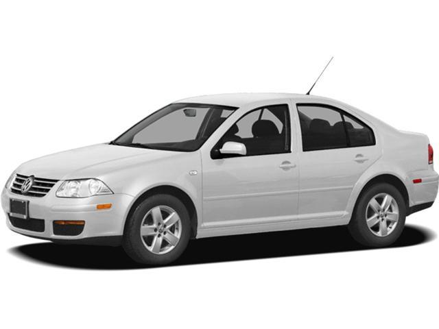 2008 Volkswagen City Jetta 2.0L (Stk: KJ011180A) in Surrey - Image 1 of 2