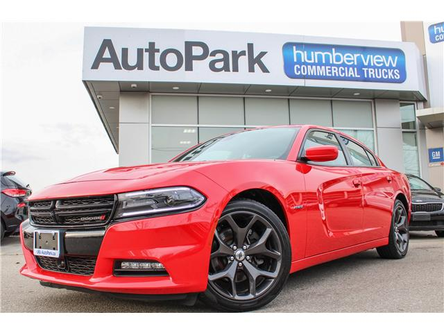 2017 Dodge Charger R/T (Stk: 17-656755) in Mississauga - Image 1 of 26