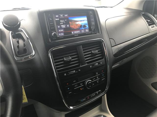 2018 Dodge Grand Caravan Crew (Stk: U3334) in Charlottetown - Image 18 of 25
