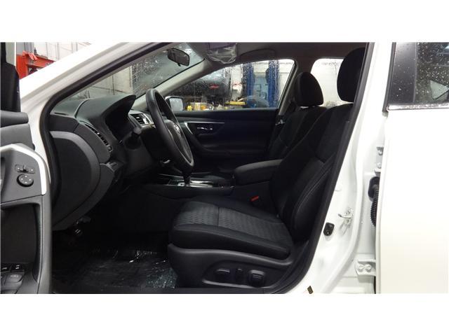 2018 Nissan Altima 2.5 SV (Stk: U12406) in Scarborough - Image 8 of 21