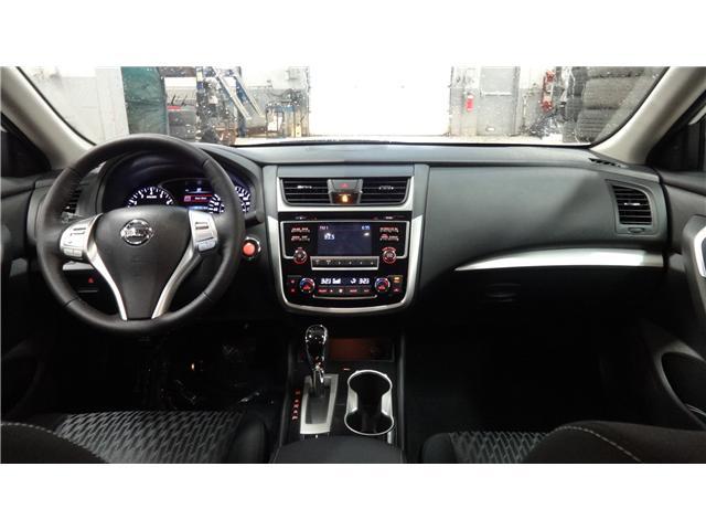 2018 Nissan Altima 2.5 SV (Stk: U12406) in Scarborough - Image 12 of 21