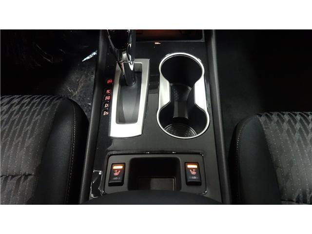 2018 Nissan Altima 2.5 SV (Stk: U12406) in Scarborough - Image 13 of 21