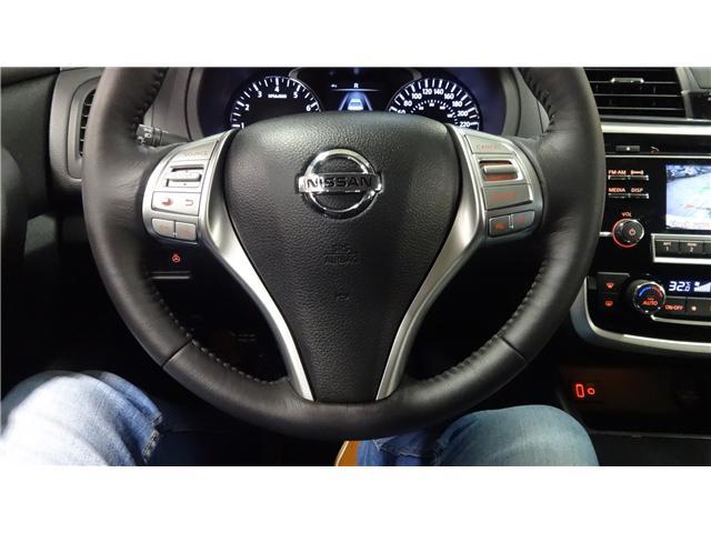 2018 Nissan Altima 2.5 SV (Stk: U12406) in Scarborough - Image 16 of 21