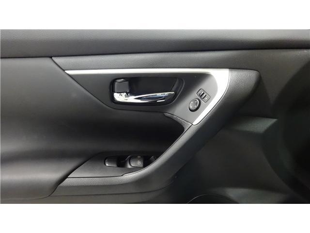 2018 Nissan Altima 2.5 SV (Stk: U12406) in Scarborough - Image 19 of 21