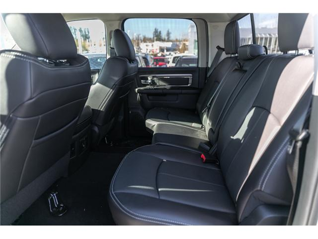 2018 RAM 1500 Sport (Stk: J176169) in Abbotsford - Image 14 of 25