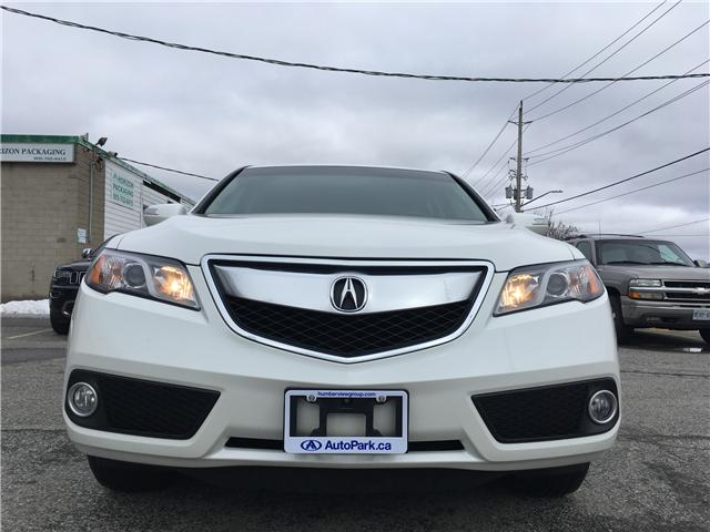 2015 Acura RDX Base (Stk: 15-04854) in Georgetown - Image 2 of 27