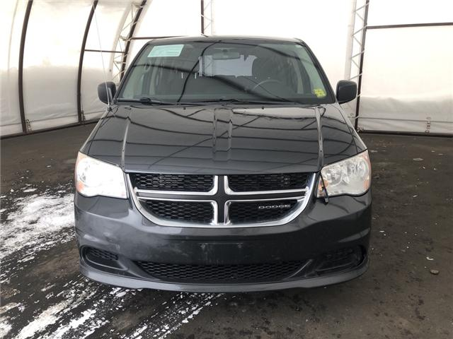 2012 Dodge Grand Caravan SE/SXT (Stk: I1613292) in Thunder Bay - Image 2 of 12