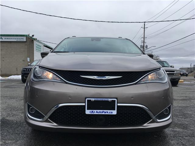 2018 Chrysler Pacifica Touring-L Plus (Stk: 18-89803) in Georgetown - Image 2 of 30