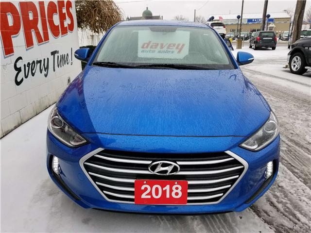 2018 Hyundai Elantra GL (Stk: 19-073) in Oshawa - Image 2 of 19