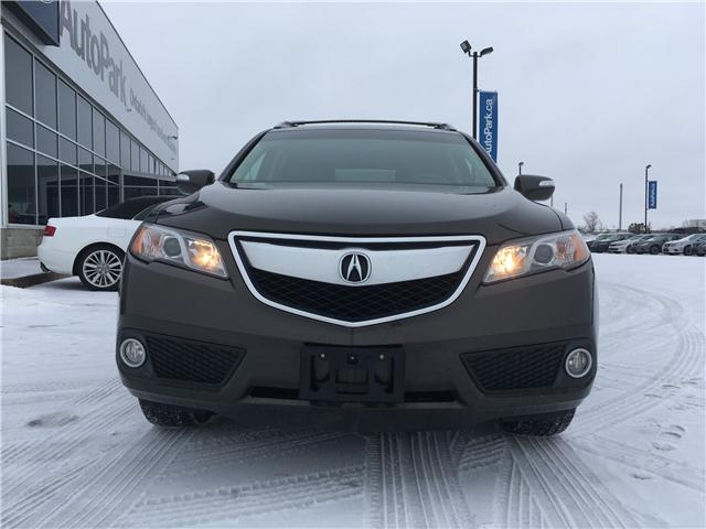 2015 Acura RDX Base (Stk: 15-02728MB) in Barrie - Image 2 of 27